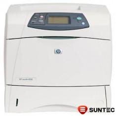 Imprimanta laser HP Laserjet 4250 Q5400A, fara cartus, fara cuptor