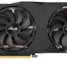 Placa video ASUS GeForce RTX 2060 SUPER™ Dual 8G EVO, 8GB, GDDR6, 256-bit