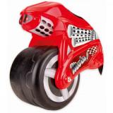 Prima mea motocicleta - Rapida, DOLU