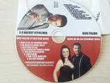 CD de colectie cu autograf Nicu Paleru, nou, in stare impecabila!