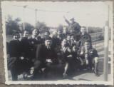 Excursie la Valcov cu vaporul Vasile Lupsa// 1937, Portrete, Romania 1900 - 1950