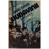 Liubavinii - Roman