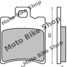 MBS Placute frana Minarelli/Piaggio/Honda/Peugeot etc. MCB674, Cod Produs: 225100190RM