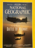 National Geographic - April 1999
