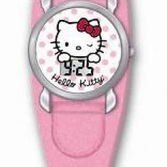 Ceas Junior HELLO KITTY KID LCD WATCH HK25135