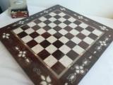 Table (joc de table) - Lux lemn. SIGILAT!