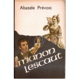 Manon Lescaut (Ed. Abeona)