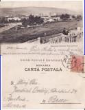 Iasi -Rapa Galbena si Gara-clasica,  rara, Circulata, Printata