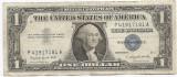 Statele Unite (SUA) 1 Dolar 1957 A - (Serie-41917181) P-419