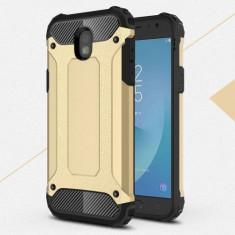 Husa Samsung Galaxy J5 2017 - Hybrid Armor Gold