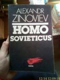 Homo sovieticus – Alexandr Zinoviev