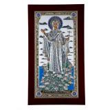 Cumpara ieftin Icoana Maica Domnului de la Athos 8X13 cm COD: 1411