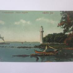 Turcia-Constantinopol,carte postala necirculata aprox. 1918