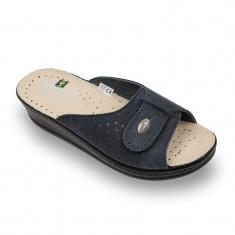 Papuci Medi+ 312SJ jeans – dama