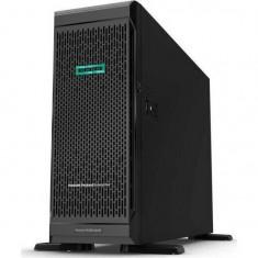 Server HP P22094-421 ProLiant ML350 Gen10 4208 1P 16GB-R P408i-a 8SFF 1x800W RPS Black