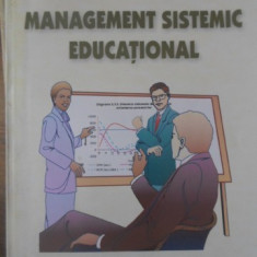 MANAGEMENT SISTEMIC EDUCATIONAL - TEODOR GHITESCU
