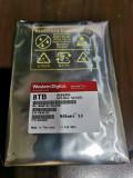 Hard Disk - HDD - WD - Western Digital Red Plus 8 TB, NOU, Sigilat