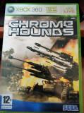 Chrome Hounds, XBOX 360, original, alte sute de titluri