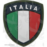 EMBLEMA / PATCH ITALIA