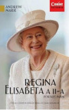 Regina Elisabeta a II-a. Portret intim/Andrew Marr, Corint