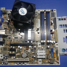 Placa de baza PC HP X2400 MT IPIBL-LB 462797-001 459163-001