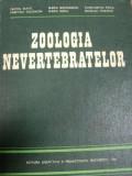ZOOLOGIA NEVERTEBRATELOR - Z. FEIDER, AL. V. GROSSU …. BUC. 1964