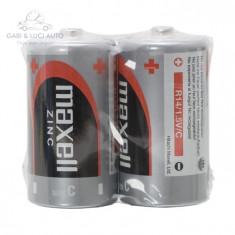 Baterie tip BabyC - R14Zn - 1,5 V