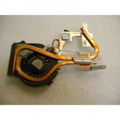 Cooler - ventilator , heatsink - radiator laptop Sony VAIO PCG-6112M