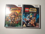 Joc Nintendo Wii X 2 - LOT 038