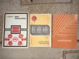 CARTI RADIOELECTRONICA, ANTENE- AGENDA RADIOELECTRONISTULUI, ANTENE,