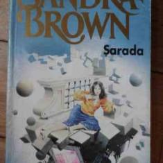 Sarada - Sandra Brown ,525617