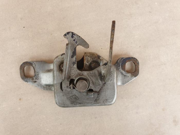 sistem inchidere capota Dacia logan
