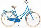 Bicicleta Dama DHS Citadinne 2832 (Albastru)