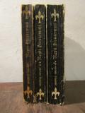 Regii blestemați - Maurice Druon (3 vol.)
