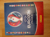 Album gol stickere, Panini, EURO 2016 FRANCE