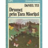 Drumet prin Tara Mioritei