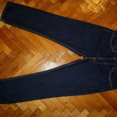 Blugi Levis 511-Marimea W34xL30 (talie-88cm,lungime-102cm)