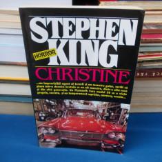 STEPHEN KING - CHRISTINE ( HORROR ) , NEMIRA , 1994