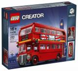 Cumpara ieftin LEGO Creator London Bus (10258)