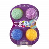 Spuma de Modelat Playfoam Set 4 Bucati