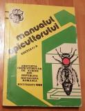 Manualul apicultorului 1986