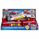 Patrula catelusilor, fantastica masina a pompierului marshall