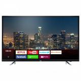 Televizor Utok LED Smart TV U50UHD1 125cm Ultra HD 4k Black, 127 cm