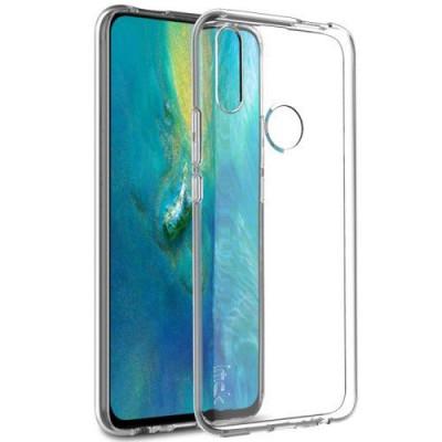 Husa Huawei P Smart Z / Y9 Prime 2019 TPU Transparenta foto
