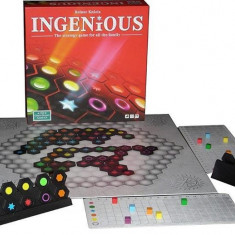 Joc De Societate Ingenious The Board Game