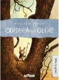 Cumpara ieftin Odiseea lui Ollie/William Joyce, Arthur