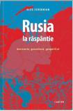 Rusia la raspantie | Oleg Serebrian, Cartier
