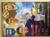 Panini FIFA 365 2016 Album gol