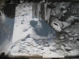 Film/teatru Romania - fotografie originala (25x19)-Impucaturi sub clar de luna 3