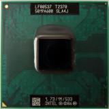Cumpara ieftin Procesor laptop second hand Intel Pentium Dual-Core T2370 SLA4J 1.73GHz